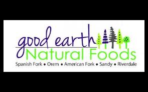 good earth logo