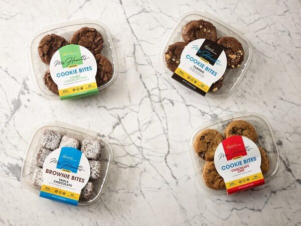 packaged gluten free desserts