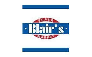 blairs logo